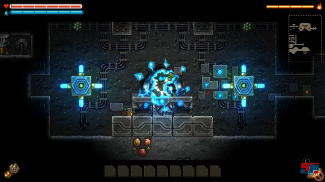 Screenshot - SteamWorld Dig (PlayStation4) 92477255