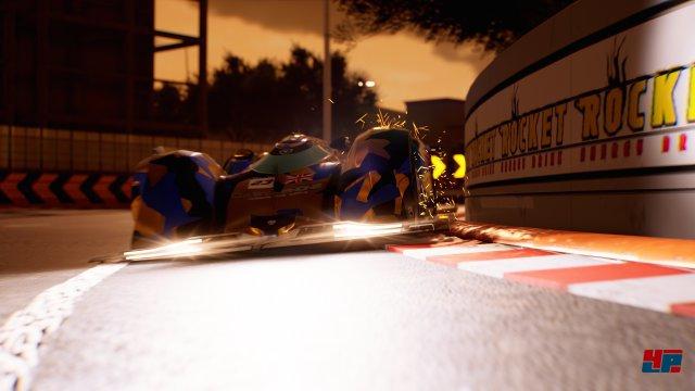 Screenshot - Xenon Racer (PC) 92574881