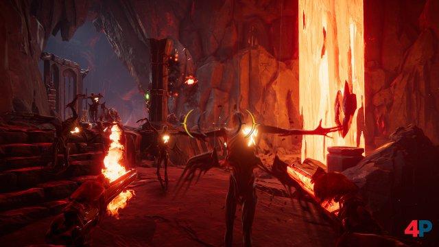 Screenshot - Metal: Hellsinger (PC) 92615427