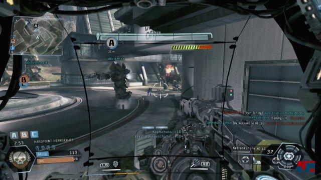 Screenshot - Titanfall (360)