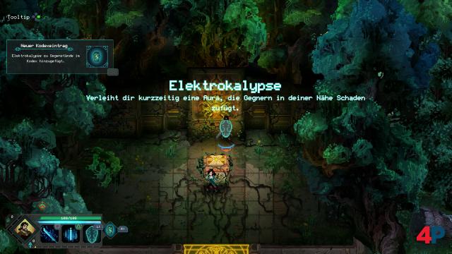 Screenshot - Children of Morta (PS4) 92598630