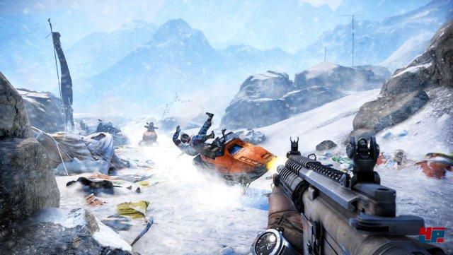 Screenshot - Far Cry 4 (360) 92488028