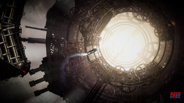 Screenshot - Sunless Skies (Linux) 92581897