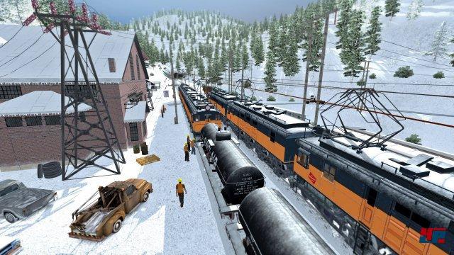 Screenshot - Trainz: A New Era (PC) 92505143
