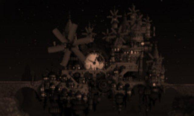 Screenshot - Bravely Default (3DS) 92473500