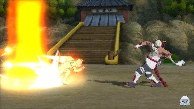Screenshot - Naruto Shippuden: Ultimate Ninja Storm 3 (PlayStation3) 2388127