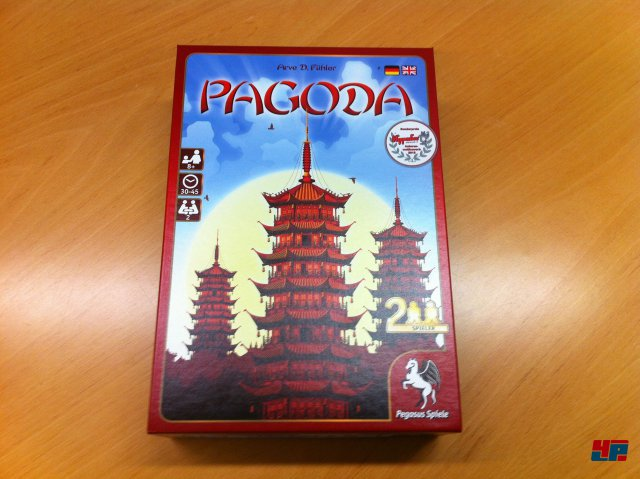 Screenshot - Pagoda (Spielkultur) 92481921