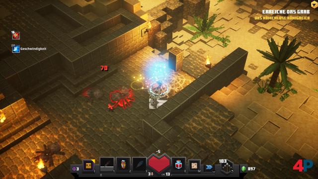 Screenshot - Minecraft Dungeons (PC) 92614175