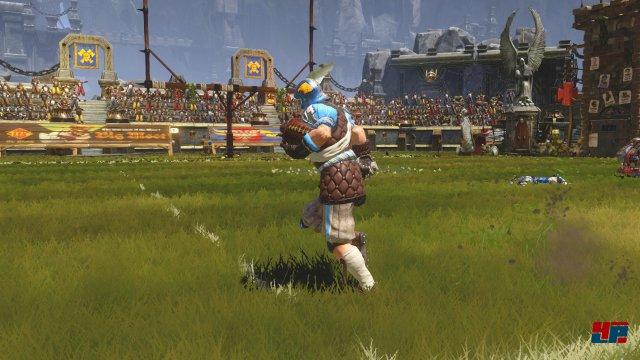 Screenshot - Blood Bowl 2 (PC) 92514499