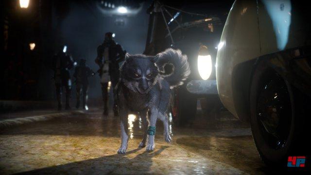 Screenshot - Final Fantasy 15 (PlayStation4) 92511103