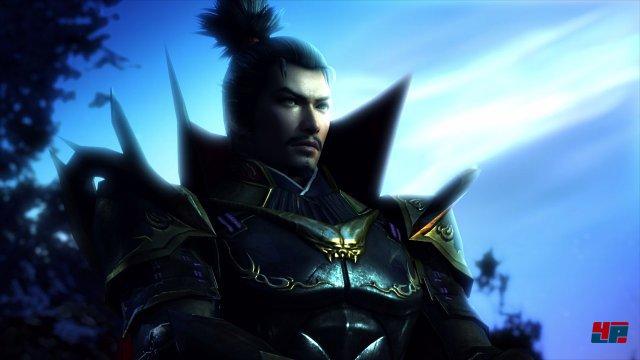 Screenshot - Samurai Warriors 4 (PlayStation4) 92492945