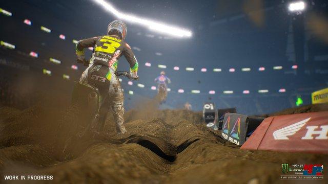 Screenshot - Monster Energy Supercross - The Official Videogame 2 (PC) 92575515