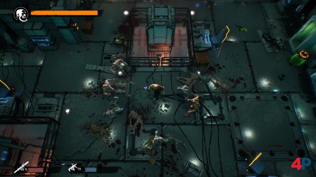 Screenshot - Redeemer (PlayStation4Pro) 92592658