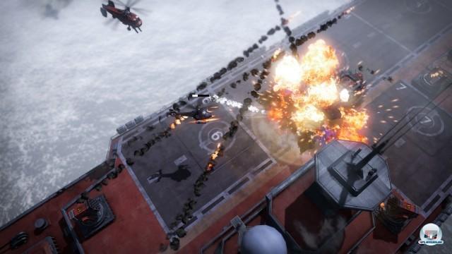 Screenshot - Renegade Ops (PC) 2223439