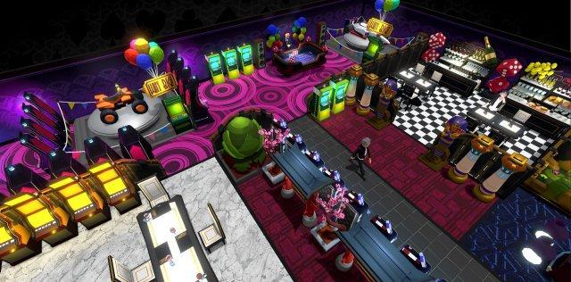 Screenshot - Grand Casino Tycoon (PC)