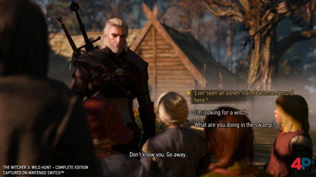 Screenshot - The Witcher 3: Wild Hunt (Switch) 92594572