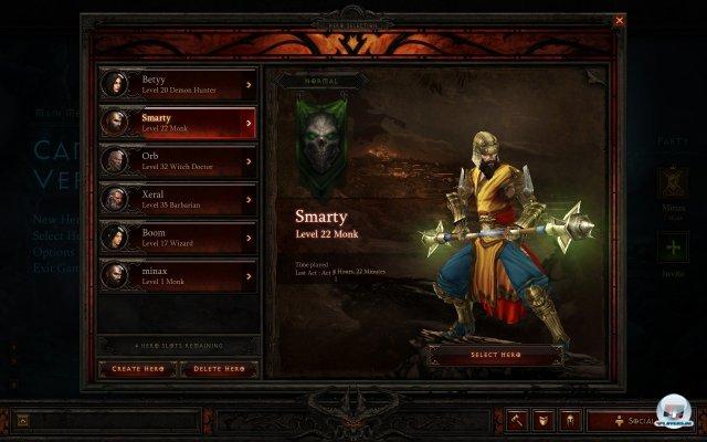 Screenshot - Diablo III (PC) 2254772
