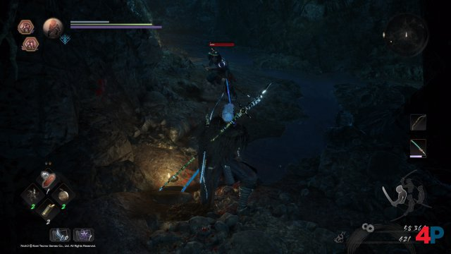 Screenshot - Nioh 2 (PS4) 92608059