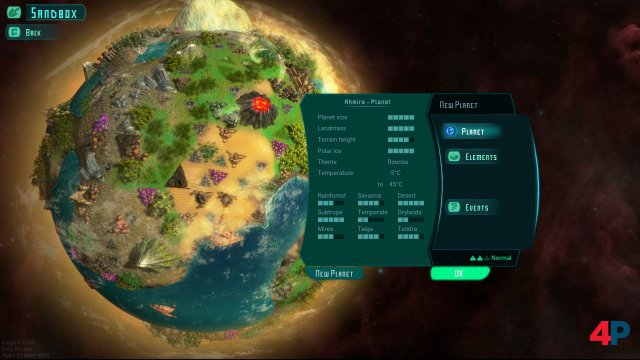 Screenshot - Imagine Earth (PC) 92594780