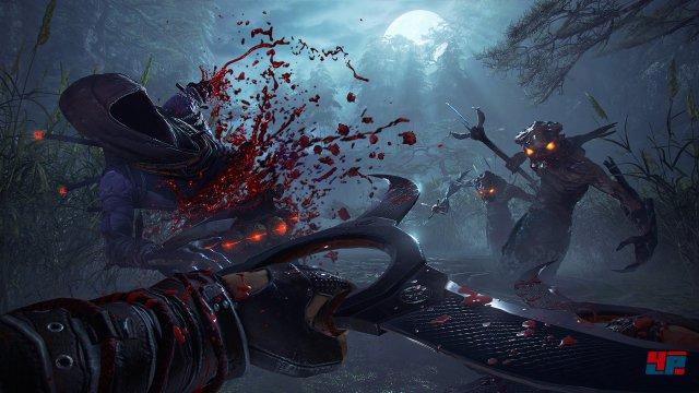 Screenshot - Shadow Warrior 2 (PC) 92506583