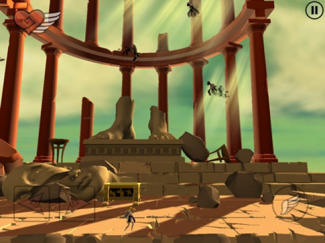 Screenshot - NyxQuest (iPad) 2257847