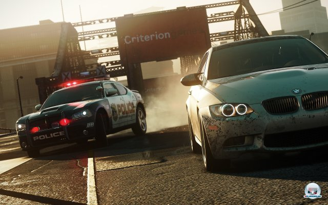 Screenshot - Need for Speed: Most Wanted (360) 2357787