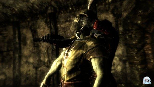Screenshot - The Elder Scrolls V: Skyrim (360) 2277882