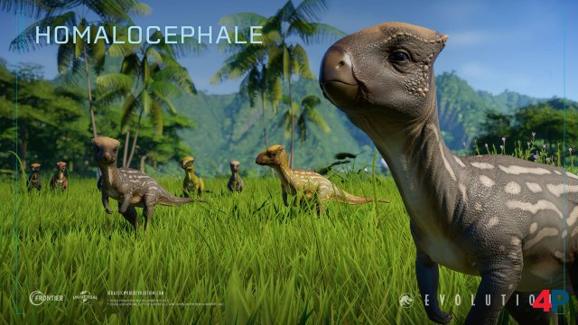 Screenshot - Jurassic World Evolution (PC) 92596391