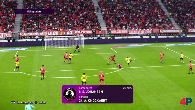 Screenshot - eFootball PES 2020 (PS4) 92596431