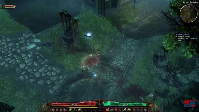 Screenshot - Grim Dawn (PC) 92497478