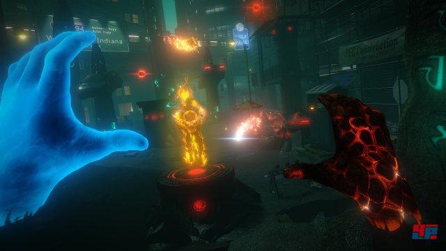 Screenshot - The Unspoken (OculusRift) 92537907