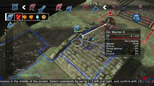 Screenshot - Natural Doctrine (PlayStation3) 92491872
