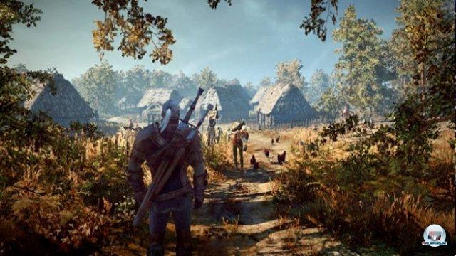 Screenshot - The Witcher 3: Wild Hunt (PC) 92461942