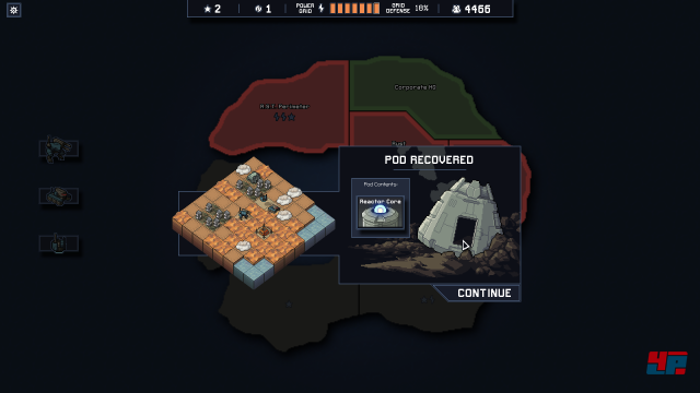 Screenshot - Into the Breach (PC) 92560527