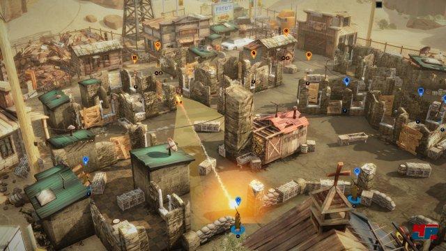 Screenshot - TASTEE: Lethal Tactics (PC) 92522067
