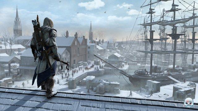 Screenshot - Assassin's Creed III (360) 2333697