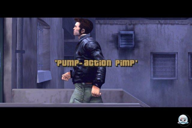 Screenshot - Grand Theft Auto III (iPhone) 2299337