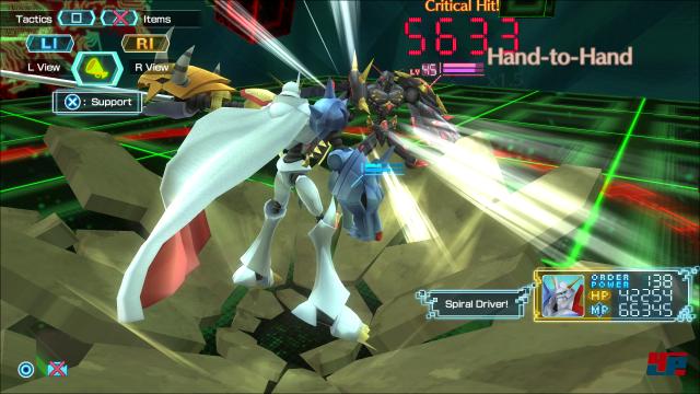 Screenshot - Digimon World: Next Order (PS4) 92537993