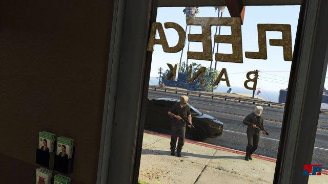 Screenshot - Grand Theft Auto 5 (360) 92496479