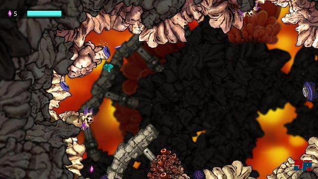 Screenshot - Beatbuddy: Tale of the Guardians (XboxOne) 92512131