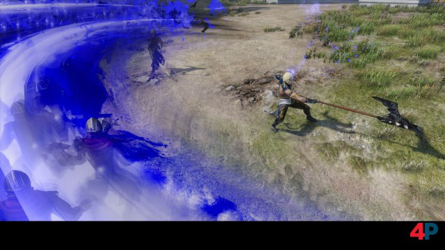 Screenshot - Warriors Orochi 4 Ultimate (PC) 92606100