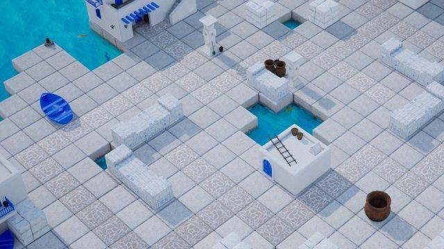 Screenshot - Tidewoken (PC)