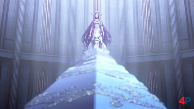 Screenshot - Sword Art Online: Alicization Lycoris (PC) 92596343