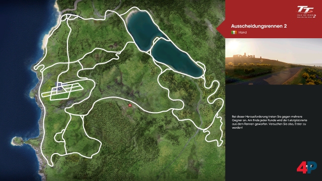 Screenshot - TT Isle of Man - Ride on the Edge 2 (PC) 92608661