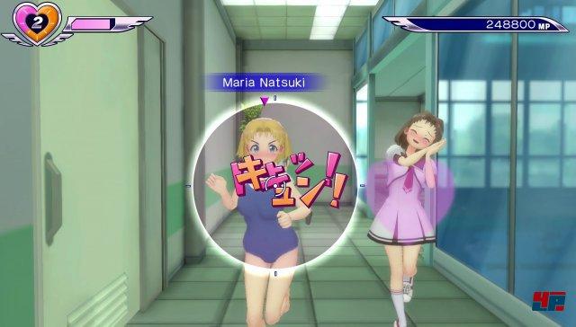 Screenshot - Gal Gun: Double Peace (PS4) 92530008