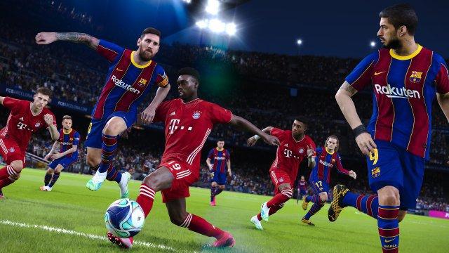 Screenshot - eFootball PES 2021 Season Update (PC, PlayStation4, XboxOne) 92624356