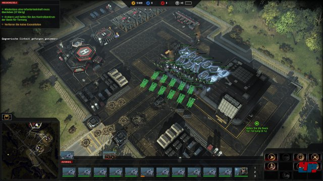 Screenshot - Act of Aggression (PC) 92513006