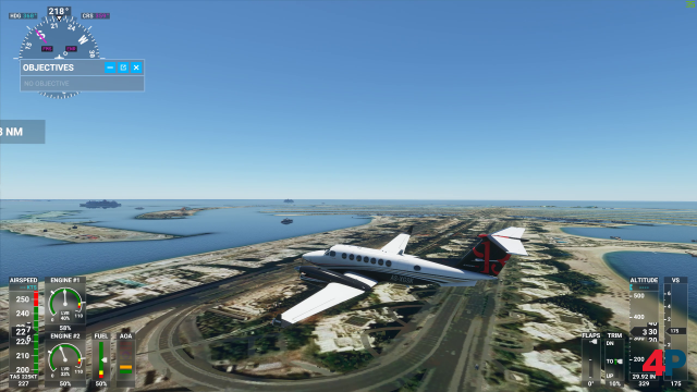 Screenshot - Microsoft Flight Simulator (PC) 92620608