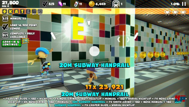 Screenshot - Epic Skater 2 (PC)