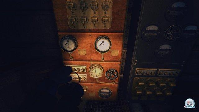 Screenshot - Amnesia: A Machine for Pigs (PC) 92468669